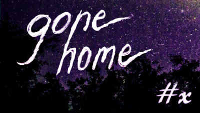 Gone Home Thumbnail Template by Volldagora