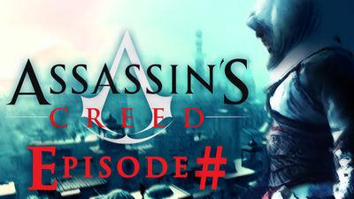 Assassins Creed Thumbnail Template by Volldagora