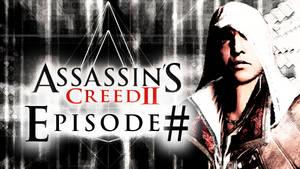 Assassins Creed 2 Thumbnail Template