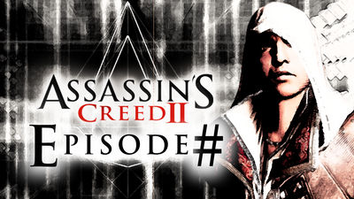 Assassins Creed 2 Thumbnail Template