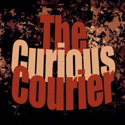 The Curious Courier Logo by Volldagora