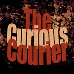 The Curious Courier Logo