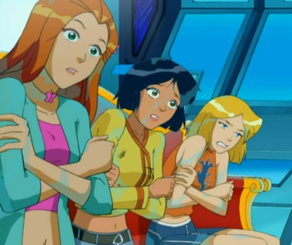 totally spies photo - photo #47
