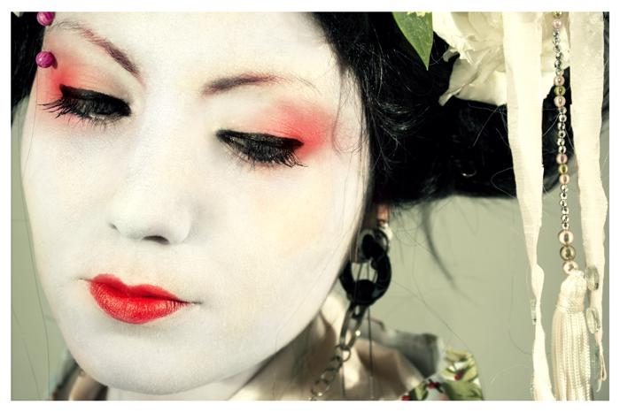 Geisha OO3 by EmbryonalBrain