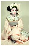 Geisha OO7