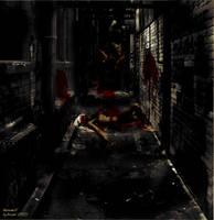 Werewolf by Ashcore