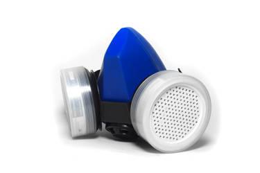 3M Dual Respirator