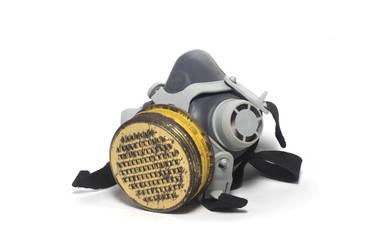 3M Single Respirator