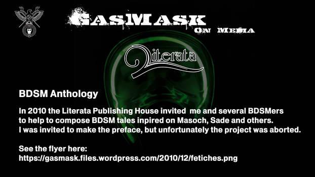 2010 - Literata - BDSM Anthology