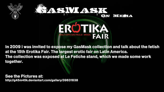 2009 - Erotika Fair