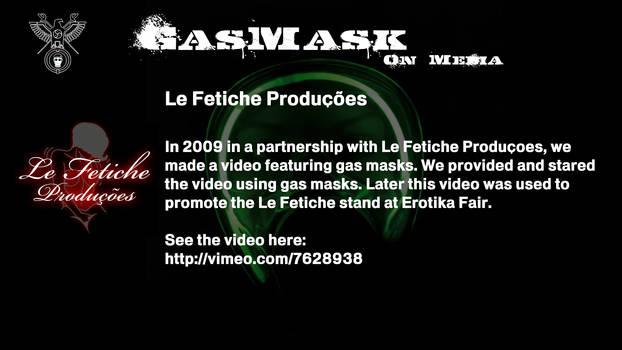 2009 - Le Fetiche
