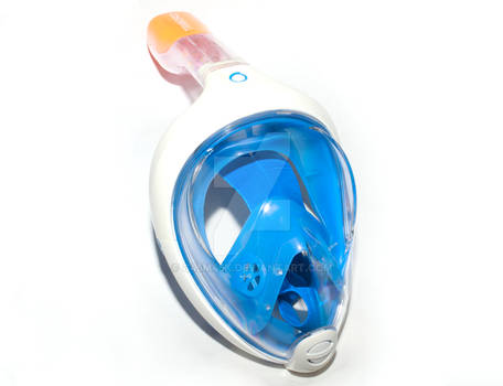 Tribord EasyBreath