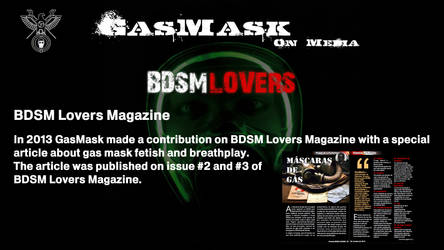 2013 - BDSMLovers