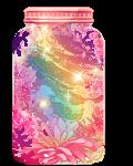 f2u pixel jar #2 by ilumi-adopts