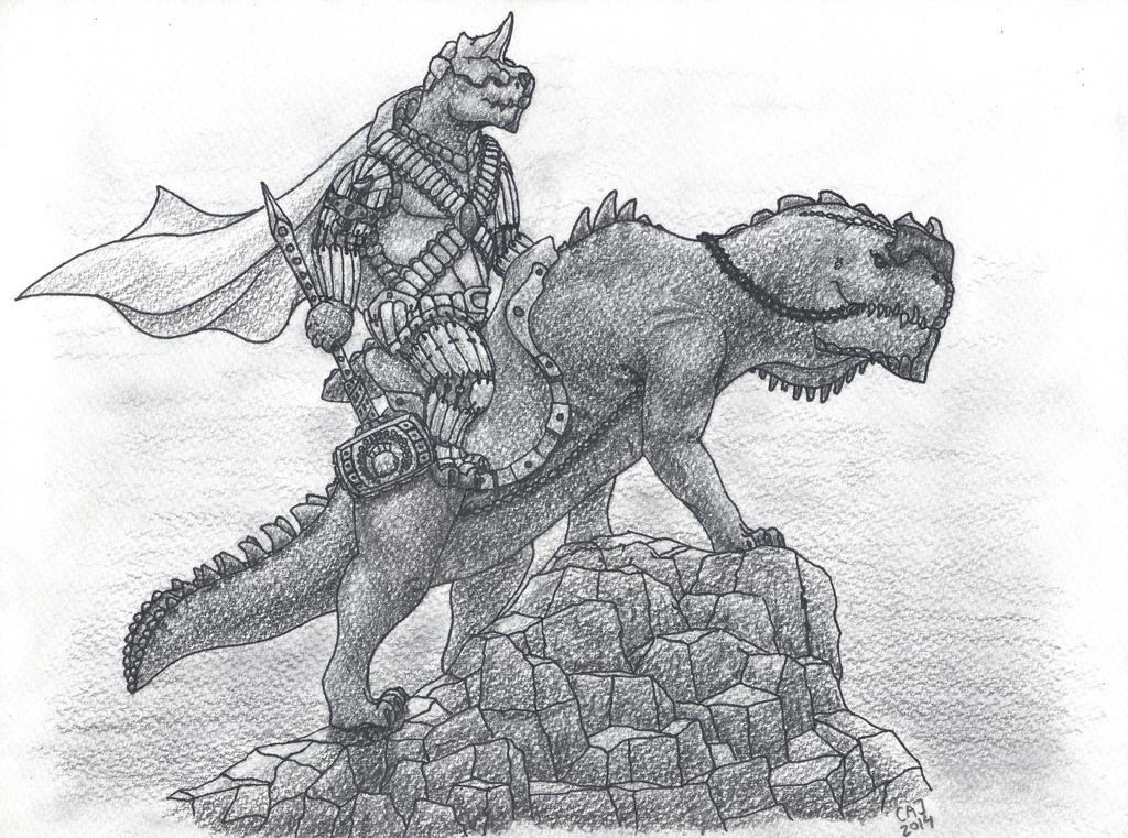 General by JuulRex