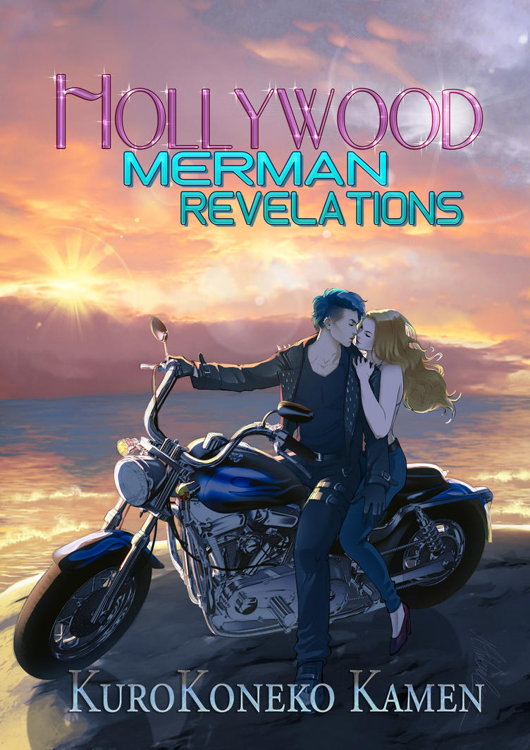 Hollywood Merman Revelations Published! by KuroKoneko-Kamen