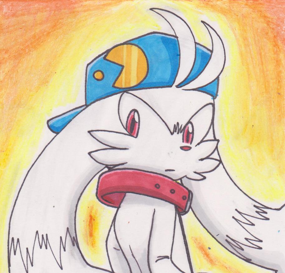 Super Klonoa 2nd Icon by payero01