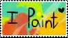 I Paint. by LainaofthesandLOL