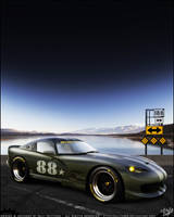 Streamside Viper GTS by ollite20