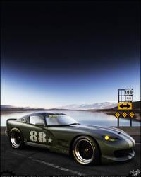 Streamside Viper GTS by ollite20
