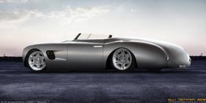 Alfa Romeo 6c Custom