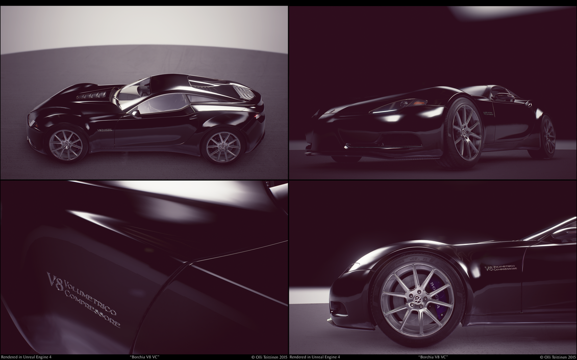 Borchia V8 VC - studio - exterior03 by ollite20