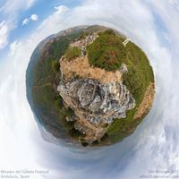 Forest lookout 360
