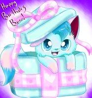 Happy Birthday Bani  By Kittenthepsycho-d5mwko by katnissgal1012