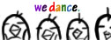 dance penguin by zareah