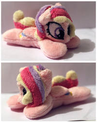 Mini Cadance by buttsnstuff