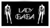 Lady Gaga by HisPaperAngel