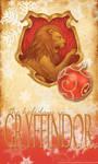 YHE Gryffindor Holiday 1