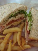 Sandwich by Hellgavel1216