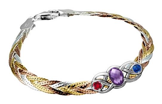 Gratsu Promise Bracelet