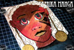 YaFrika Manga