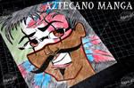 Aztecano Manga