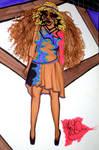 Fashion.Mae Lo D.2013