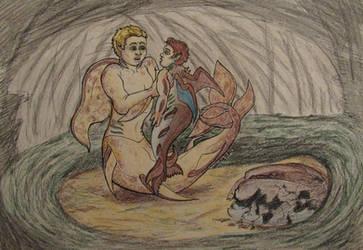 Sink or Swimchesters Merkids