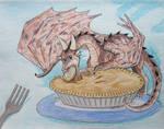 The Pot Pie Thief