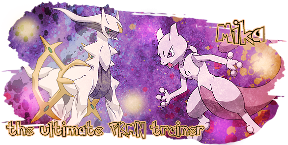 arceus and mewtwo by ayanohime on deviantart