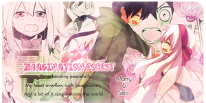 Imagination Forest ver. 2