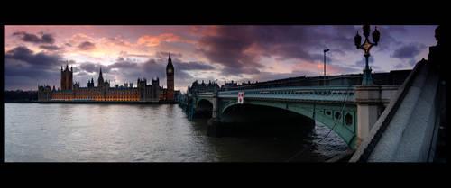 My Stretch of London by photodan88