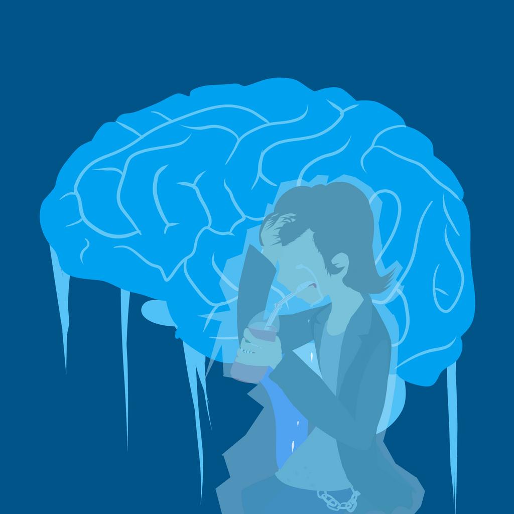 Freeze Your Brain Heathers By Kingtumult On Deviantart