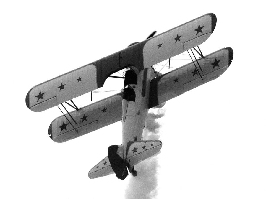 Aerobatics 1