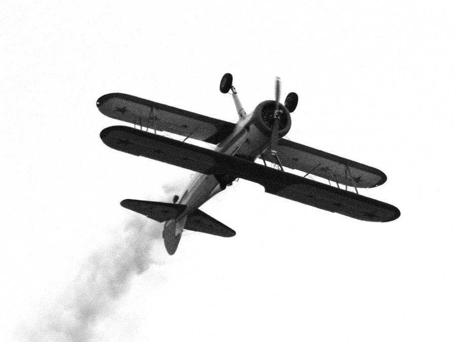 Aerobatics 2