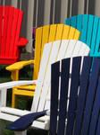 Chair and Chair alike