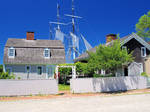 A Beautiful Sunday at Mystic Seaport