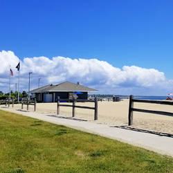 Short Beach Park