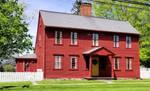 Home of Lt. Samuel Ufford