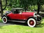 1924 Marmon Speedster